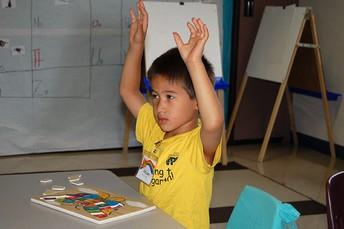 Jump Start Kindergarten