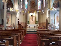 misas diarias y dominicales