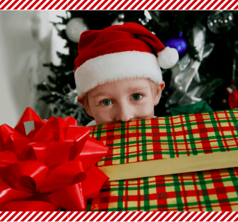 Positive Parenting Tips for the Holidays