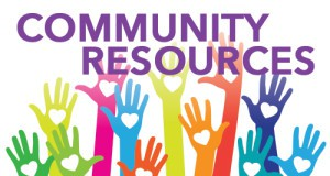 Community Resources - What's Available?