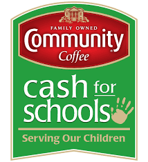 Community Coffee Cash Program