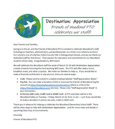 Woodland Wildcats News | Smore Newsletters for Education