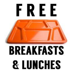 School Breakfast and Lunch Information
