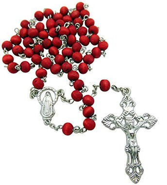 MONTH OF MAY - ROSARY 2.45pm EVERY WEDNESDAY