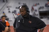 Lancaster ISD Football Coach Makes District History