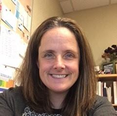 Katie McFarland-Director of Professional Development
