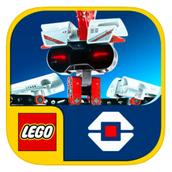 Lego Mindstorms Fix the Factory