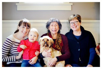 Mrs. Kristin Lee's Story (Math teacher in the Herons Team):