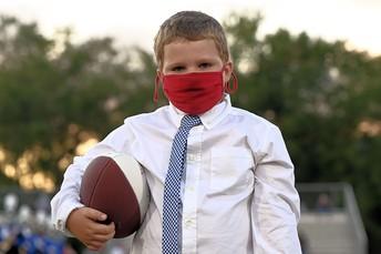 Ryder Abner, son of Nate and Mara Abner