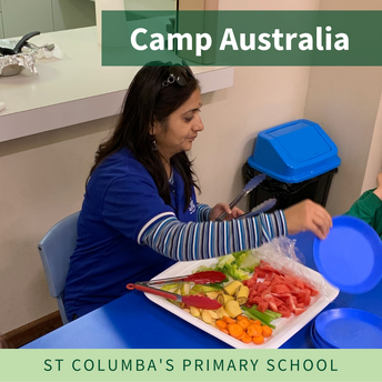 Camp Australia Newsletter