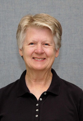 School Social Worker-Linda Harms