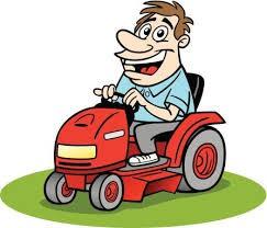 Mowing Volunteers Needed!
