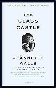 The Glass Castle--Jeannette Walls