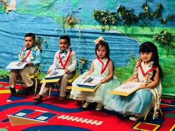 Cambridge Elementary Family Literacy Center Preschool