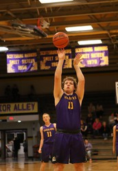 Mitchell Meagher Prep Hoops Player of the Week