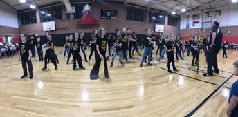 Black Widow Choir