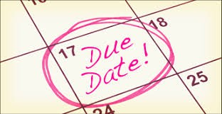 REVISED Compliance Calendar