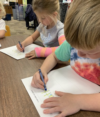 Tracing and Copying Names