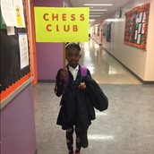Chess and Book Club Afterschool Program