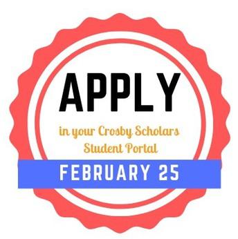 Harry Scofield Memorial Book Scholarship Opens Feb 25