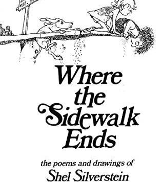Shel Silverstein Poetry