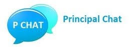 Principal Chat - Thursday, February 25th from 5:15-6:00 p.m.