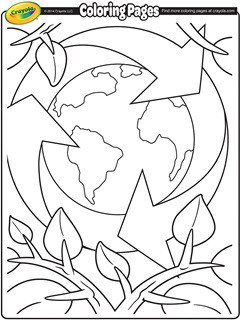 Coloring pages!