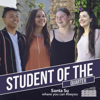 IS SANTA SU RIGHT FOR YOU?