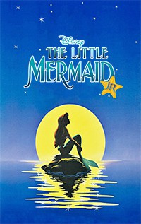 WCJH presents The Little Mermaid Jr.