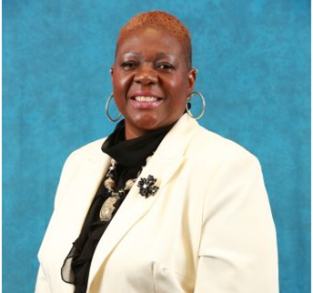 Dr. Michelle Drew, Fort Valley State University