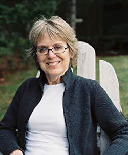 Author, Barbara O-Connor will visit