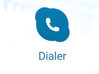 Student Leader Dialers