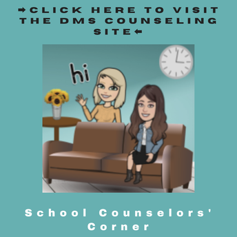 Dartmouth Counselor Corner
