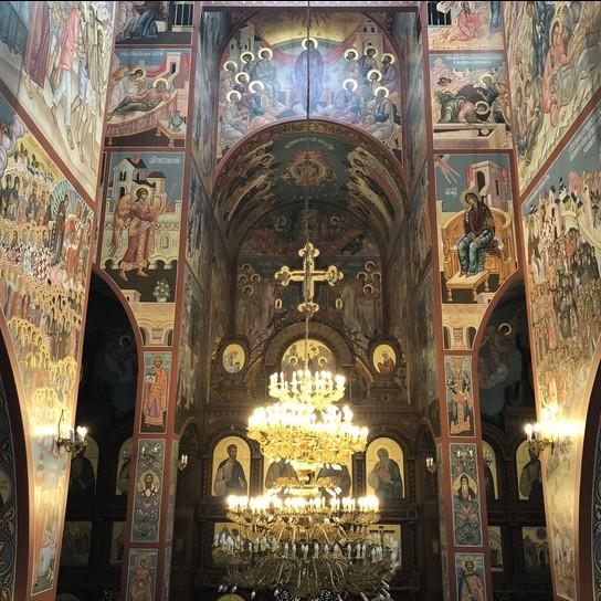 Society of Saint Romanos