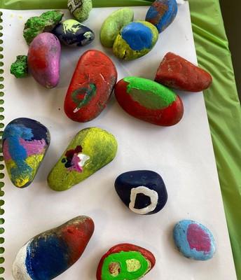 Anea's rocks! (2)