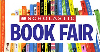Scholastic Book Fair September 10-14