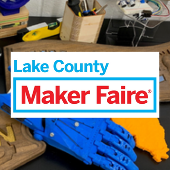 Lake County Maker Faire is Calling All Makers!