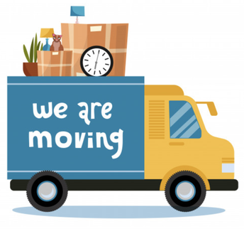 MOVING OR TRANSFERRING