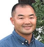 Eric Takeshita