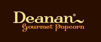Deanan Gourmet Popcorn