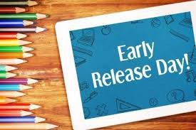 Early Release Day- 02/05/2020