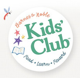 Barnes and Noble Kids Club
