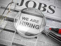 Need A Job??
