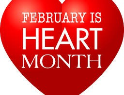 Celebrating Healthy Heart Month