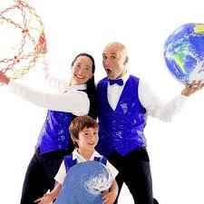Celebrate Earth Day...virtually!