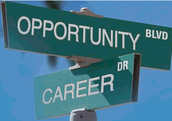 Career Day helps students begin planning NOW for a successful future!