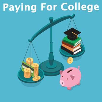 ECMC Paying for College Webinar, Monday, October 21, 6:00