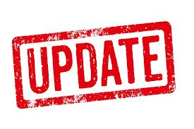 School Building updates: Actualizaciones del edificio de la escuela