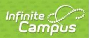 Parent/Student Infinite Campus Portal is Open