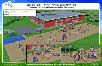Pershing Playground Project